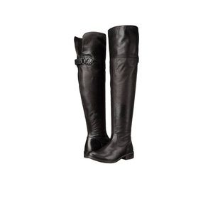 Frye over the knee women's boot size 9